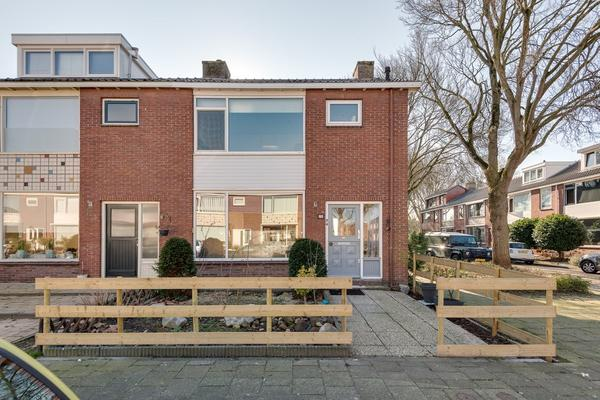 Burgemeester Struijkstraat 38 in Dordrecht 3319 CE