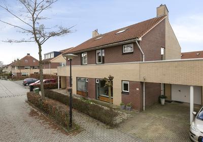 Van Tijenstraat 10 in Deventer 7425 AL