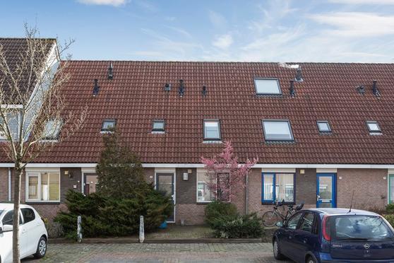 De Eendracht 71 in Amstelveen 1188 GR