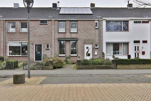 Atlaslaan 35 in Hoogeveen 7904 JG