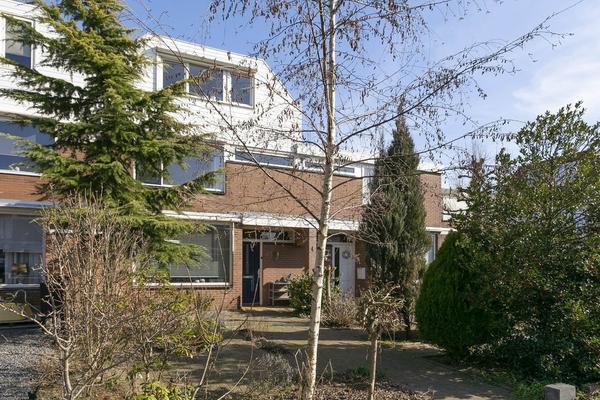 Paul Rinkstraat 24 in Rosmalen 5246 VK