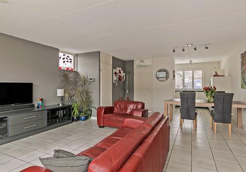 Paul Krugerstraat 15 in Ridderkerk 2987 BP