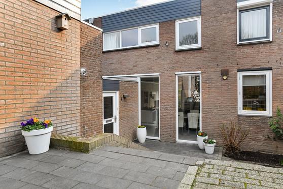 Varenstraat 4 in Arnhem 6823 JS