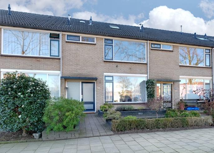 Lupinenstraat 36 in Didam 6942 VB