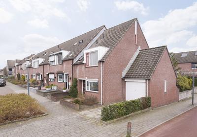 Weverij 176 in Veenendaal 3901 WG