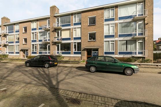 Perkstraat 38 in Zoetermeer 2712 EL