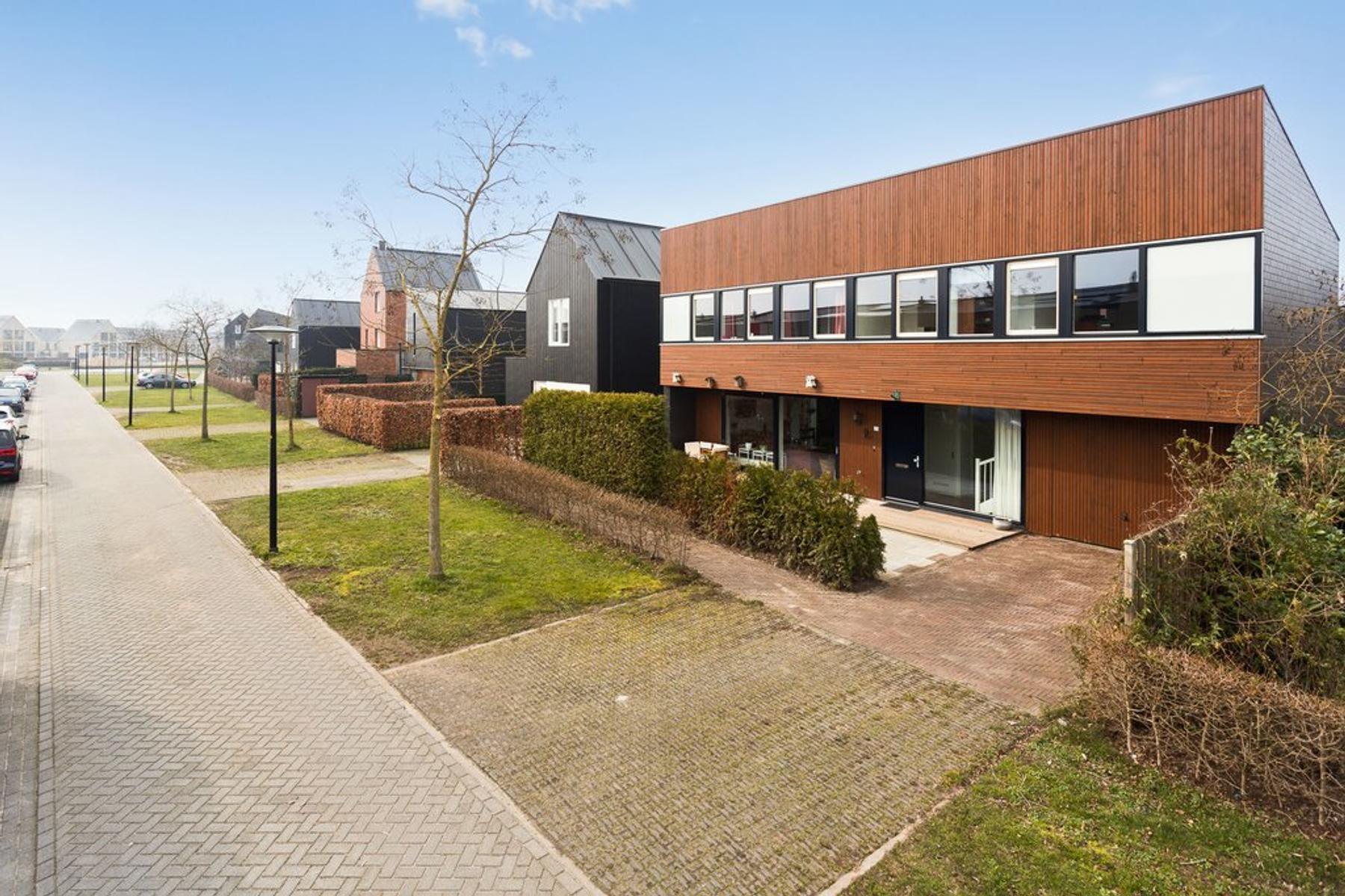 Willem Sandbergstraat 25 in Deventer 7425 RC