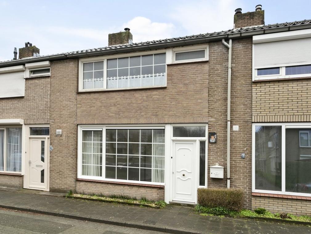 Witte De Withstraat 49 in Best 5684 ST