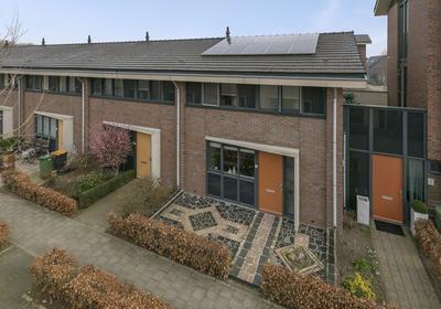 Ab Hakeboomstraat 4 in Deventer 7425 SR