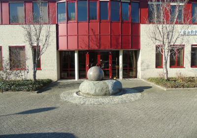 Hapsebaan 2 in Cuijk 5431 NG