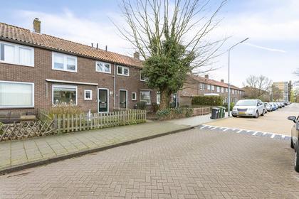 Chr. Huygensstraat 26 in Badhoevedorp 1171 XM