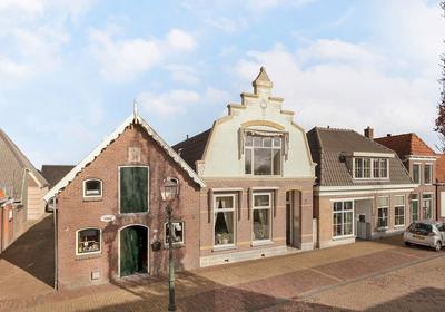 Hoofdstraat 144 in Oldemarkt 8375 AV