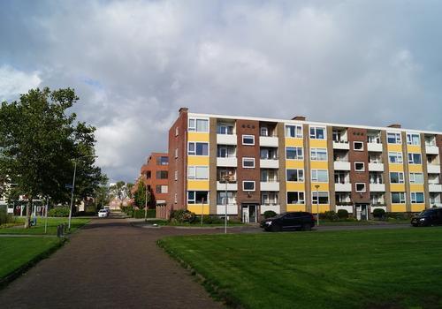 Bartholomeus Vd Helststr 5 in Hoogezand 9601 CA