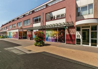 Marktstraat 1 in Dedemsvaart 7701 GT
