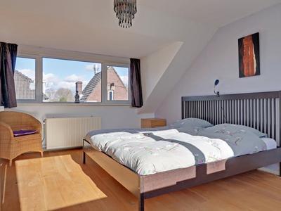 Bollenhofsestraat 89 in Utrecht 3572 VK