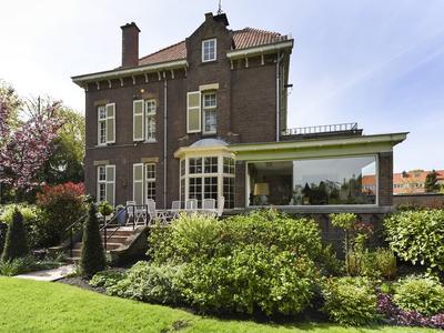 Lange Kerkdam 97 in Wassenaar 2242 BT
