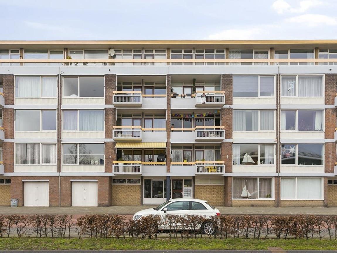 Noord Brabantlaan 28 A in Eindhoven 5651 LX