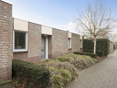 Wickenburg 3 in Eindhoven 5653 NX