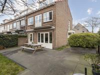 Antiloopstraat 36 in Breda 4817 LC