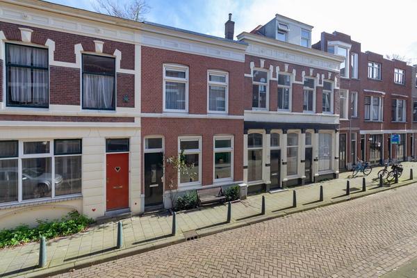 Waterloostraat 20 in Rotterdam 3062 TP