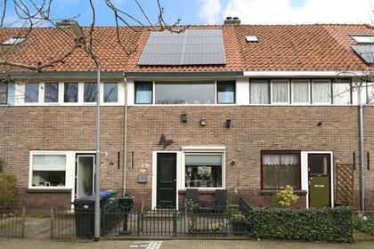 Bellstraat 13 in Hilversum 1221 HC