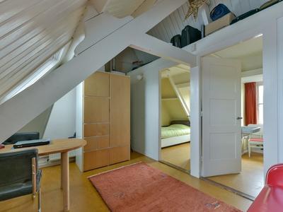 Stadhouderslaan 114 in Utrecht 3583 JP