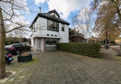 Bloemendaalsestraatweg 93 - 95 in Santpoort-Zuid 2082 GC