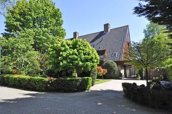 Lindelaan 5 in Leidschendam 2267 BJ