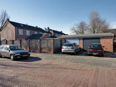 Wolbergstraat 23 in Valkenswaard 5555 KC