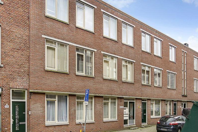 Essenburgstraat 124 in Rotterdam 3022 MT