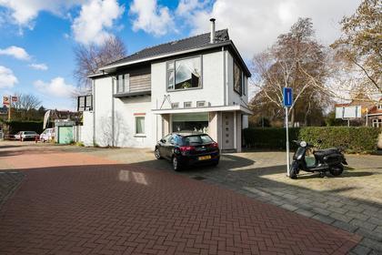 Bloemendaalsestraatweg 93 95 in Santpoort-Zuid 2082 GC