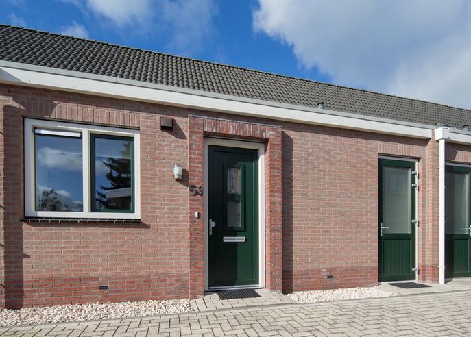 Oosterweg 53 in De Wilp 9367 RK