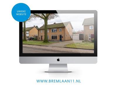 Bremlaan 11 in Sint-Michielsgestel 5271 KE