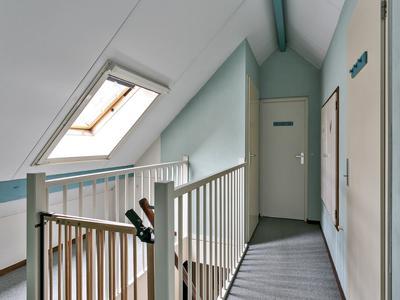 De Witte Bergen 20 in IJhorst 7955 PX
