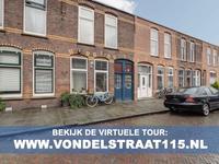 Vondelstraat 115 in Dordrecht 3314 BP