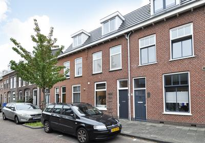 De Genestetstraat 11 in Delft 2612 RL