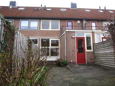 Heer Frederikstraat 27 in IJsselstein 3401 ZD
