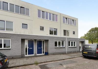 Decimastraat 12 in Delft 2622 JZ
