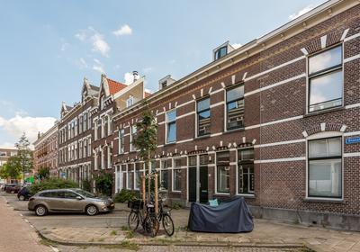 Sionstraat 18 in Rotterdam 3061 ES