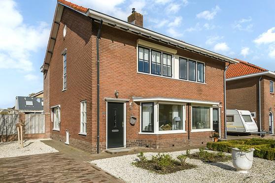 Buurtlaan West 87 in Veenendaal 3905 JN