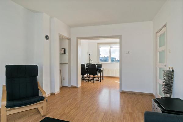 Paul Krugerstraat 424 in Vlissingen 4381 WV