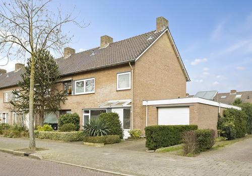 Frans Snijderslaan 6 in Eindhoven 5642 AN