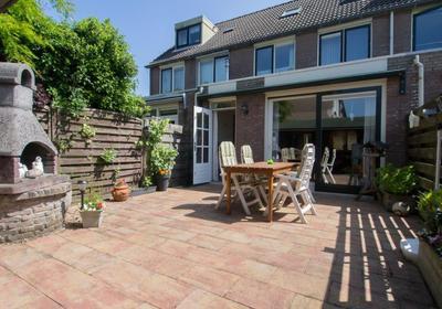 Anna Van Raesfeltstraat 13 in Schipluiden 2636 HX