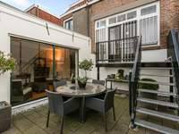 Zuivelstraat 21 21A, 23 in Bergen Op Zoom 4611 PD
