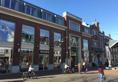 Elzaspassage 17 -19 in Helmond 5701 RW
