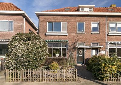 Johan Willem Frisostraat 45 in Sneek 8606 CS