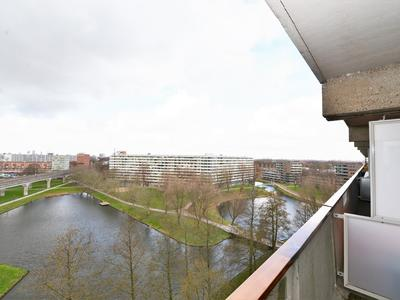 Kleiburg 1007 in Amsterdam 1104 EA