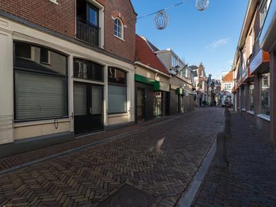 Laat 129 in Alkmaar 1811 ED