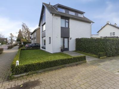 Herstallenstraat 5 in Goirle 5051 TE