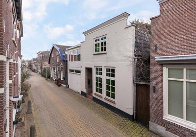 Nieuwstraat 61 in Boskoop 2771 XH